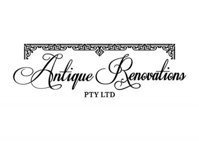 Antique Renovations