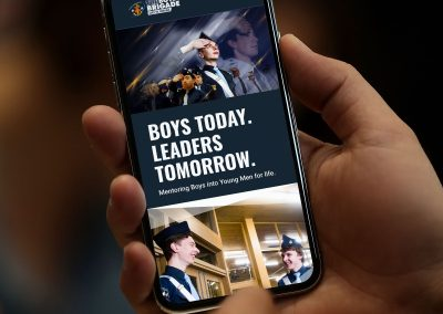 The Boys' Brigade 33rd Vic Boronia – Digital Presence