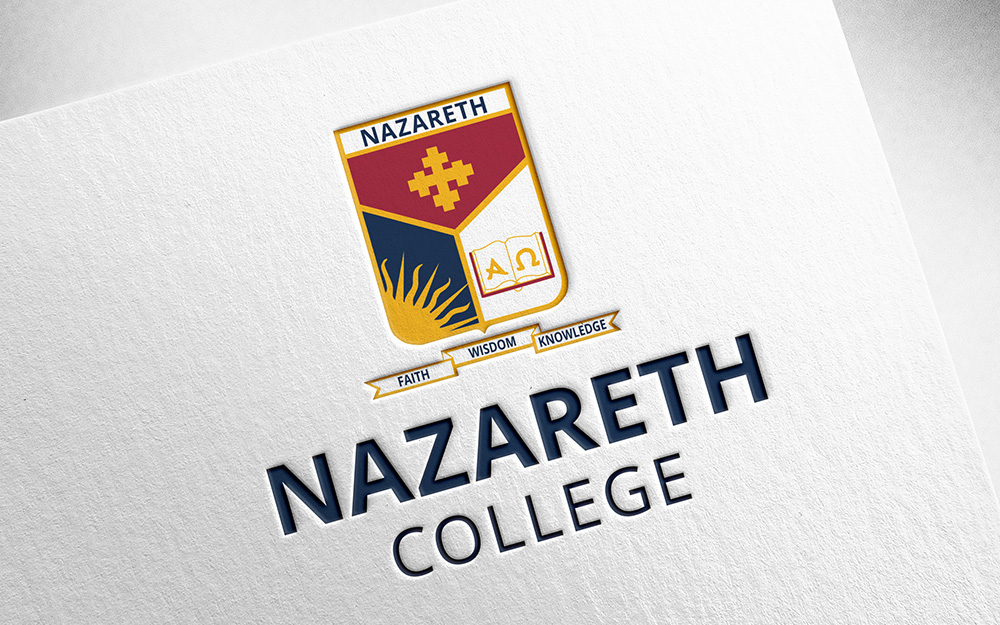Be known at Nazareth