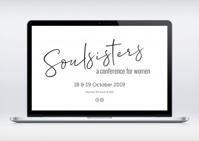 SoulSisters 2019